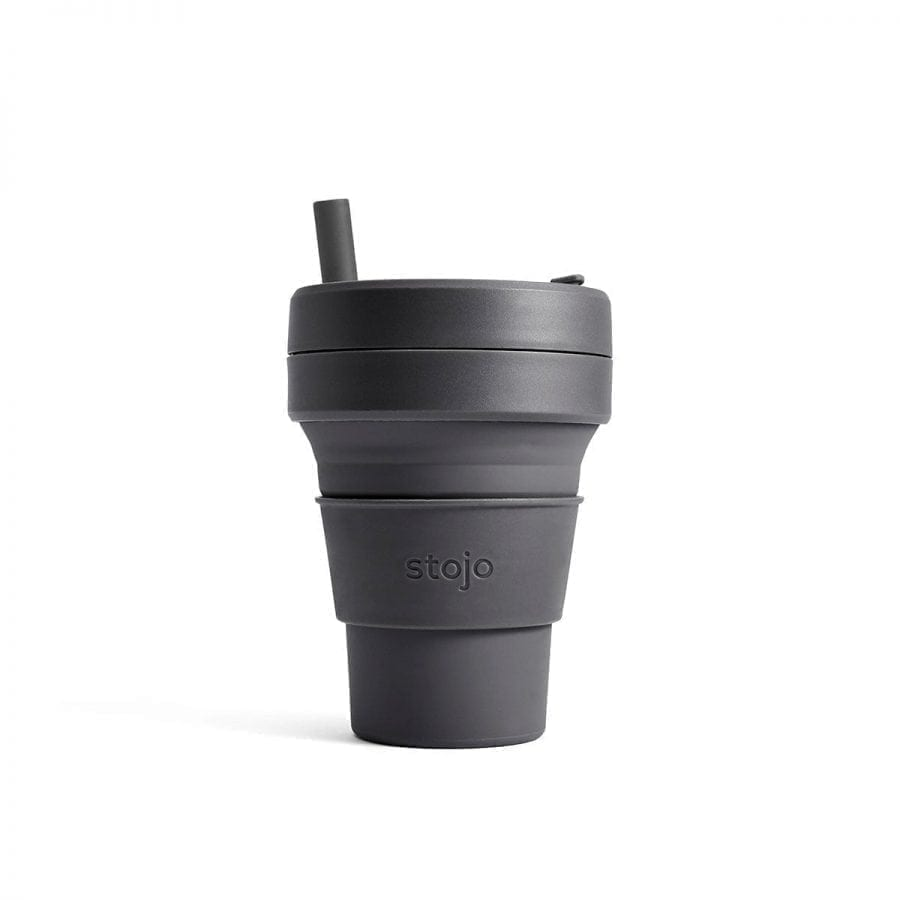 Stojo Biggie - Brooklyn Collection (Carbon)