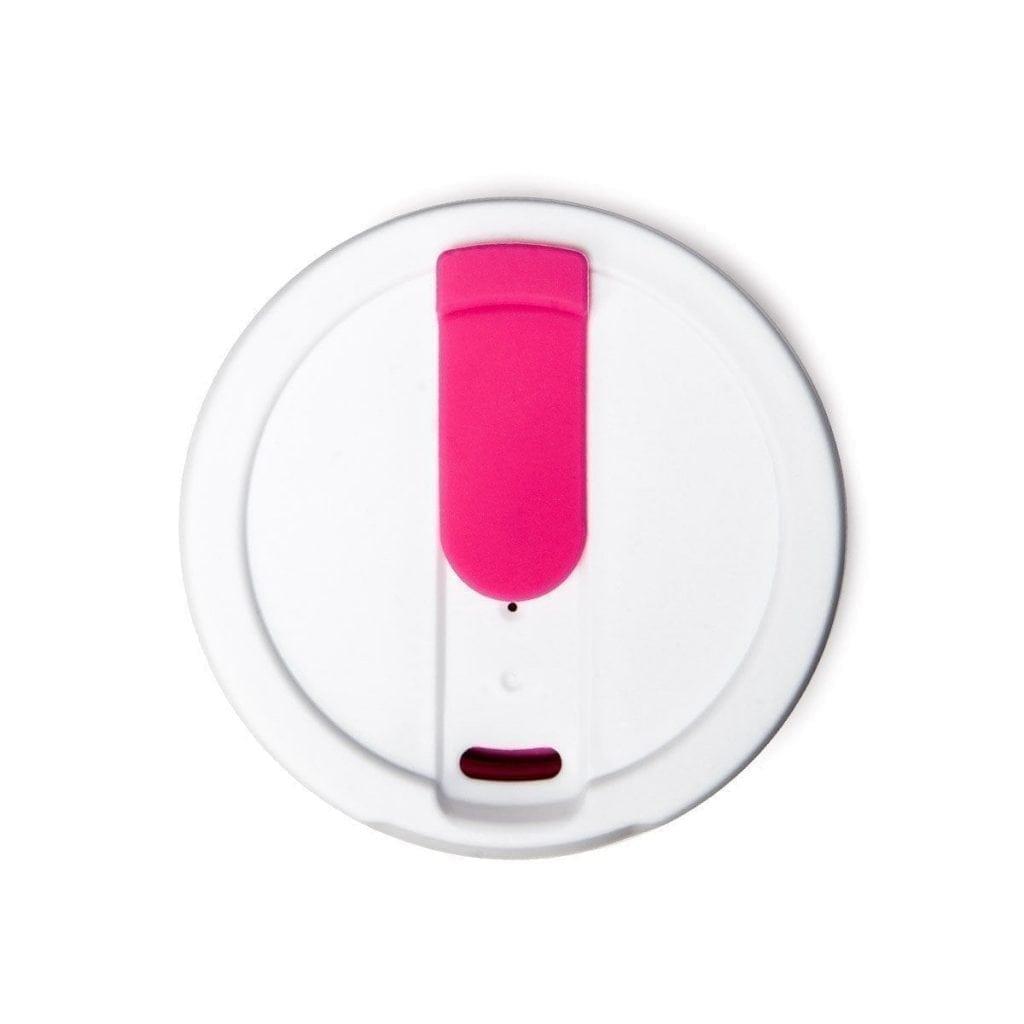 Stojo Pocket Cup (Pink)