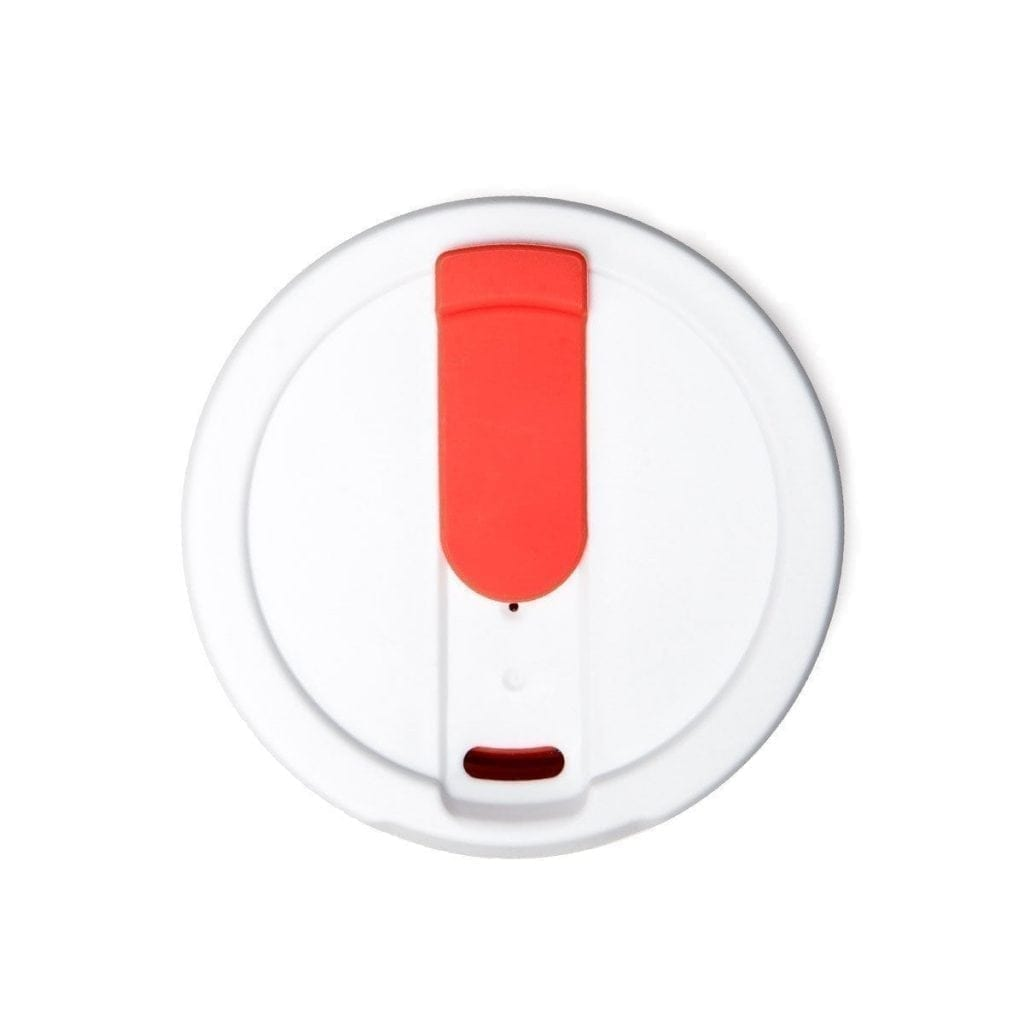 Stojo Pocket Cup (Red)
